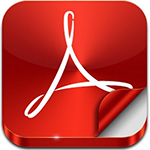 Adobe Reader XI(PDF文件阅读软件) V11.0.10 破解版