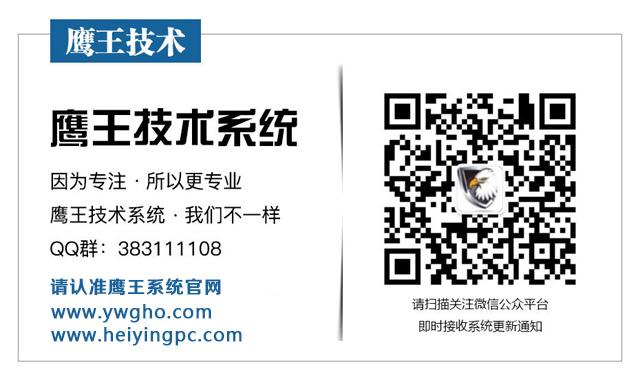 【鹰王技术系统】 Windows 10 64位 20H2 专业版(办公版)