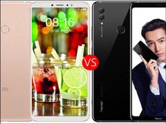 买荣耀Note 10还是小米Max 3?小米Max 3和荣耀Note 10对比评测