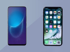 买vivo NEX还是苹果iPhone X?iPhone X和vivo NEX游戏性能对比评测