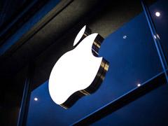 逼近万亿市值!苹果公司市值已突破9900亿美元